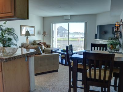 Photo for Pet friendly condo at an affordable price in Lincoln City's Taft District!