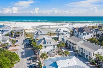 Gulf View Grayton Beach