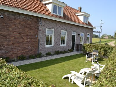 Photo for 1BR Apartment Vacation Rental in Oostkapelle, ZE
