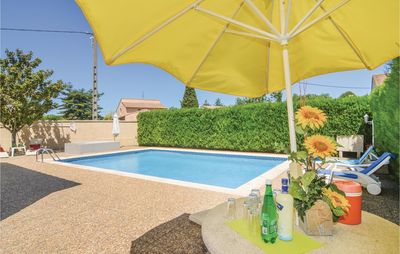Photo for 2 bedroom accommodation in Codognan