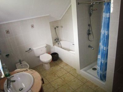 Photo for 2BR House Vacation Rental in Anse aux Pins, Mahe