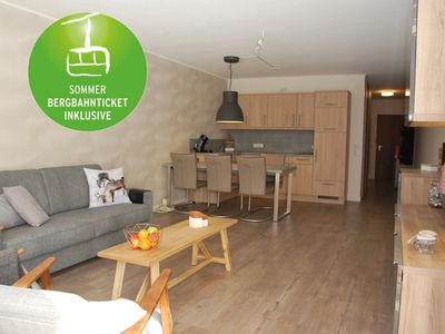 Photo for Luxury and modern apartment with hotel facilities, Mittelberg, Kleinwalsertal