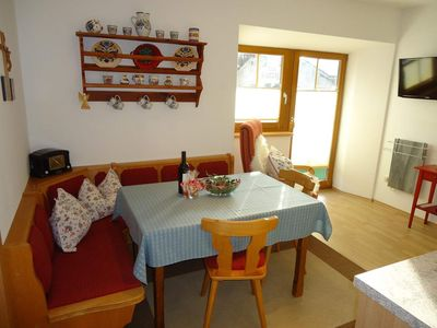 Photo for Apartment / 1 bedroom / bath, WC, App. 3 - Groder, guesthouse