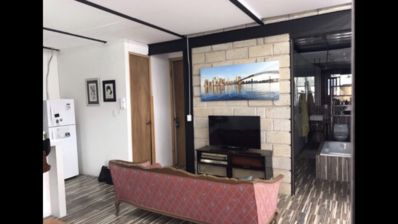 Photo for 2BR Apartment Vacation Rental in México D.F., DF