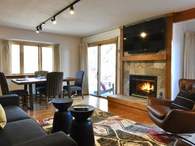 Immaculate 1 Bedroom, 1 Bath 5 Minutes from Ski Resort!