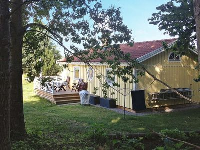Photo for Vacation home Ålberga in Nyköping - 6 persons, 2 bedrooms