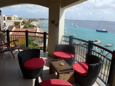 Elegancia del Caribe 23 - Seafront - Penthouse Location: Spectacular Views  & Comfort - Playa