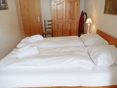 Photo for Apartment I3 in Nendaz - 4 persons, 2 bedrooms