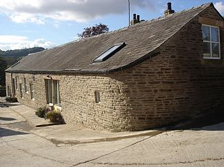 Cordwell Cottages