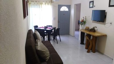 Photo for BEAUTIFUL HOUSE +TV WITH NETFLIX  HIGH SPEED INTERNET INCLUDED