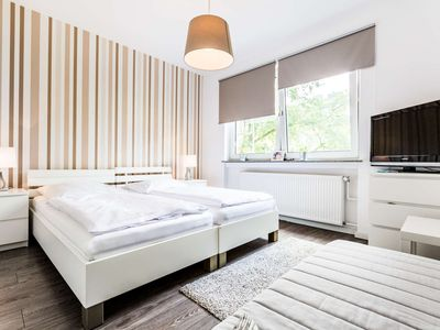 Photo for K60 City Apartment Höhenberg 2