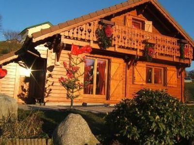 Photo for Beautiful cottage in the Pearl of the Vosges