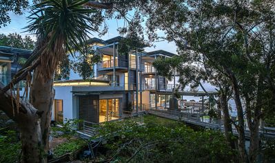 Photo for Exquisite Luxury Family Bantry Bay home