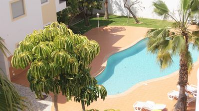 Photo for Charming 1 Bedroom Apartment with Sea View for 2 People