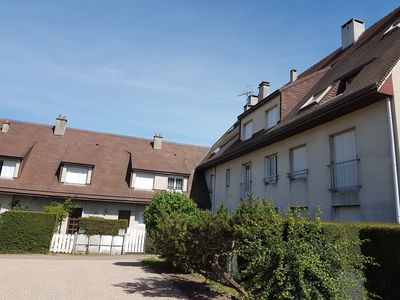 Photo for Charming duplex in Courseulles-sur-mer