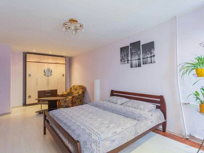 Photo for 1bedroom apartment Victory Square
