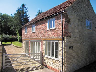 Photo for 2BR House Vacation Rental in Aisby, Grantham