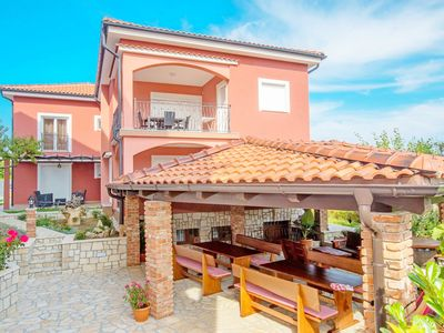 Photo for Apartments Danijel, (15701), Lopar, island of Rab, Croatia