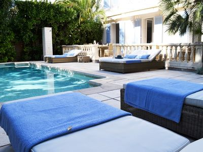 Photo for Beautiful Holidays & Congress Exclusive and private pool