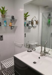 Photo for Comfortable 2 bedroom apartment