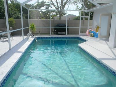 Photo for Fantastic Naples Park Pool Home, Just Five Minutes From the Beach