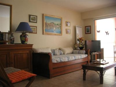 Photo for Apartment for 5 in Vieux Boucau