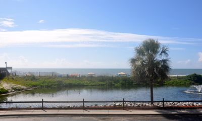 Photo for Beautiful Ocean Front: Partial Winter Available: December and January Open