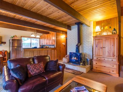 Photo for 3 Bedroom Chalet Home at South End of Sunriver, Short Walk to Village- GRIZ06