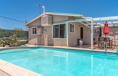Photo for Desert Cove - Private Home for 8 people with self check-in