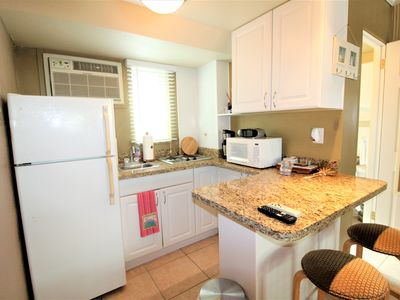 Photo for Ground Floor Tropic Terrace Beach Side Condo w/ Complex Heated Pool
