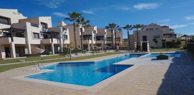 Photo for Golf 290678-A Murcia Holiday Rentals Property