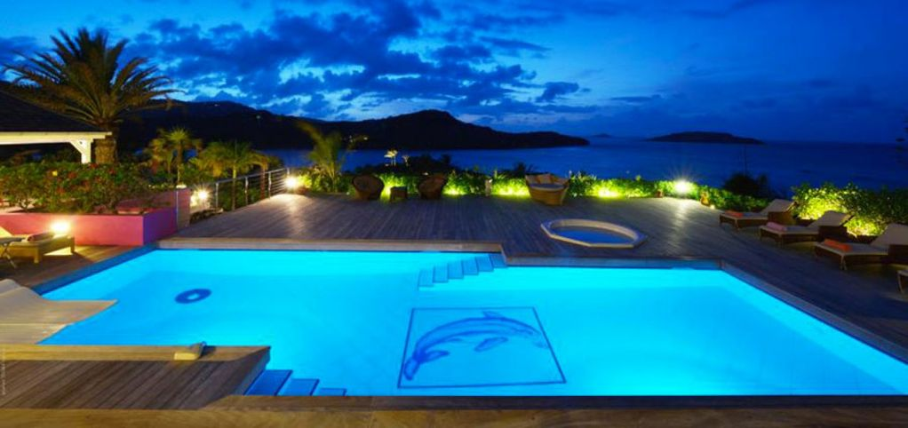 Villa La Vie en Rose  -  GREAT REVIEWS Fully Serviced Book Now and Save