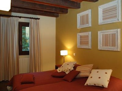 Photo for 1BR Cottage Vacation Rental in Braojos, Madrid