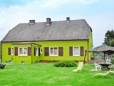 Photo for Holiday accomodations, Drezno  in Pommersche Seenplatte - 6 persons, 4 bedrooms