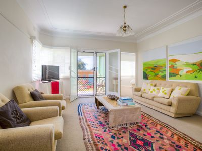 Photo for 2BR Cottage Vacation Rental in Hyams Beach, NSW