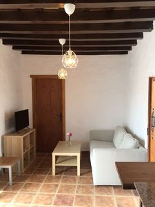 Photo for Cozy apartment in the center of Vejer