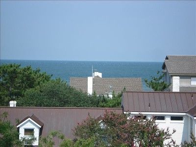 Photo for Ocean Side Rental in the exclusive  North End Virginia Beach-500 Feet to Beach.