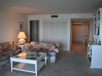 Photo for Spacious luxury condo overlooking the ten thousand islands