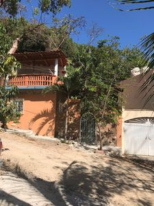 Photo for Beautiful Casita in the jungle. At 1/2 mile from the beach!