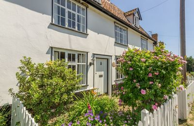 Photo for Holly Cottage is a Grade II listed property located in the village of Huntingfield.