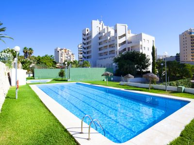 Photo for Apartment Mar Augusta in Calpe/Calp - 4 persons, 2 bedrooms