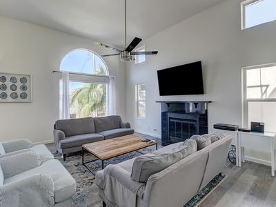 Photo for Ventura Beach House with Ocean View