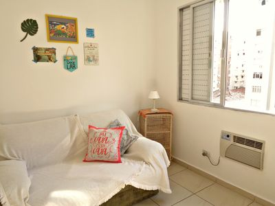 Photo for Cozy apartment in the heart of Gonzaga!
