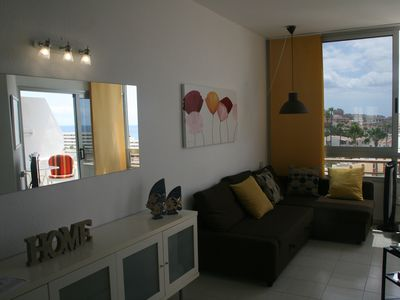 Photo for PLAYA DE LAS AMERICAS APARTMENT.