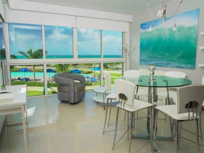 Photo for SPECIAL APARTMENT WITH SEA VIEWS