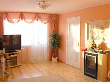 Gay Friendly 2 Rooms Apartment In Minsk Centre