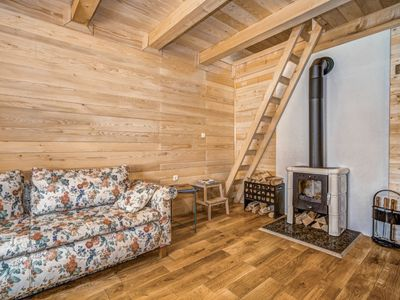 Photo for Vacation home Plitvice II in Plitvice - 4 persons, 1 bedrooms