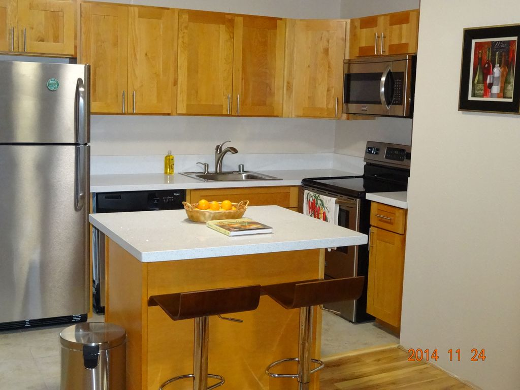 Royal Kuhio: Newly renovated 1 bedroom in the heart of Waikiki ...