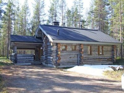Photo for Vacation home Rukanlumous 1 in Kuusamo - 8 persons, 2 bedrooms