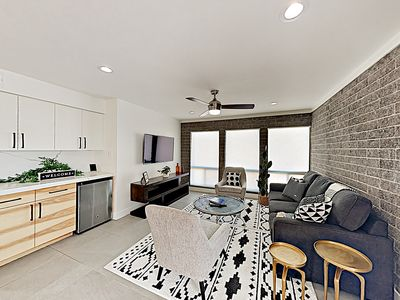 Photo for New Listing! Chic Condo w/ Pool Access — Walk Minutes to Old Town Scottsdale